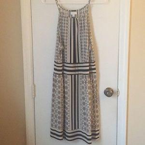 New York & Company Halter dress
